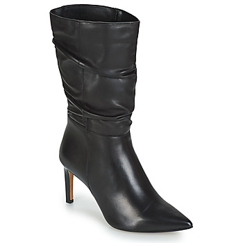 Shoes Women Boots André FAITHFUL Black