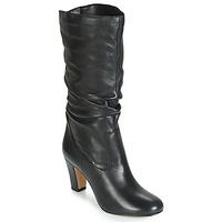 Shoes Women Boots André FRIENDLY Black