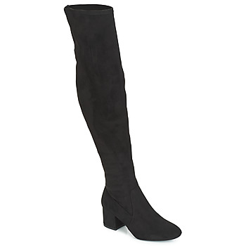 Shoes Women High boots André FLAIR Black