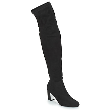 Shoes Women Boots André FANN Black