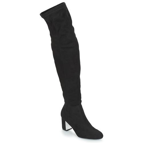 Shoes Women Boots André FANN Black
