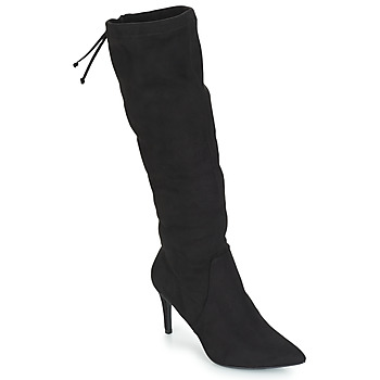 Shoes Women Boots André FOLIES Black