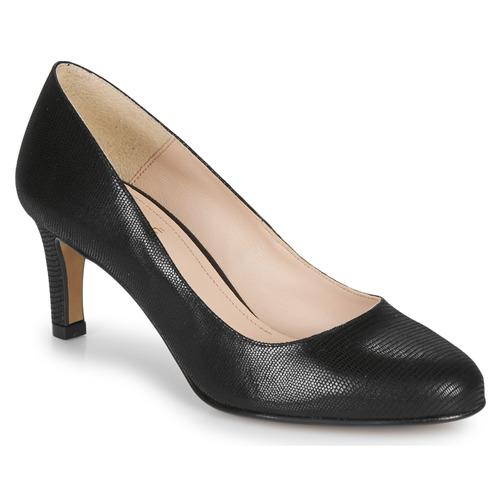 Shoes Women Court shoes André POMARA 3 Black