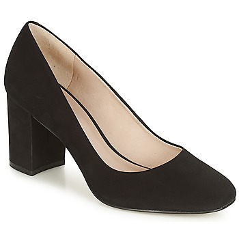 Shoes Women Court shoes André PENSIVE Black