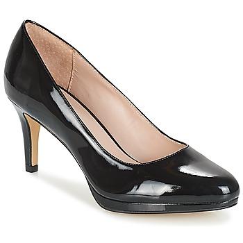 Shoes Women Court shoes André CRYSTAL Black