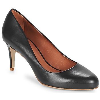 Shoes Women Court shoes André FLAVIE Black
