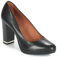 Shoes Women Court shoes André FAUSTIA Black