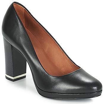 Shoes Women Court shoes André FAUSTIA Black