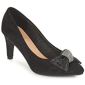 Shoes Women Court shoes André FASCINE Black