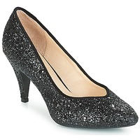 Shoes Women Court shoes André ANGELIE Black