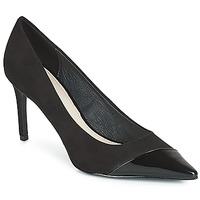 Shoes Women Court shoes André FARD Black