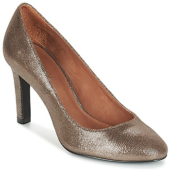 Shoes Women Court shoes André FARWELL Gold