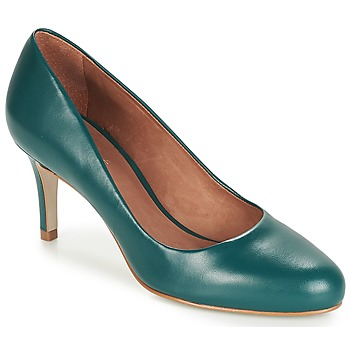 Shoes Women Court shoes André FLAVIE Green