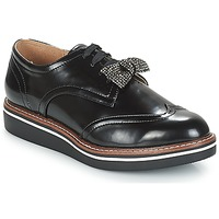 Shoes Women Derby shoes André TAXIWAY Black