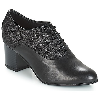 Shoes Women Derby shoes André FRENZY Black