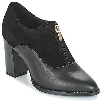 Shoes Women Ankle boots André FLORES Black