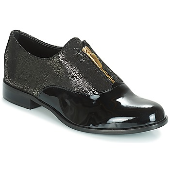 Shoes Women Derby shoes André AURELIE Black