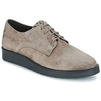 Shoes Women Derby shoes André TONNER Beige