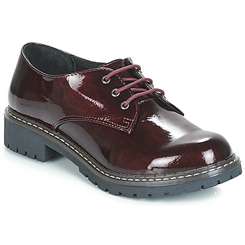Shoes Women Derby shoes André NEBULEUSE Bordeaux