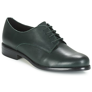 Shoes Women Derby shoes André LOUKOUM Green
