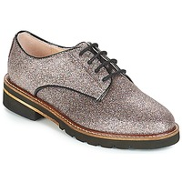Shoes Women Derby shoes André APOLON Multicoloured