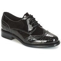 Shoes Women Derby shoes André FRAC Black