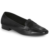 Shoes Women Loafers André NAMOURS Black