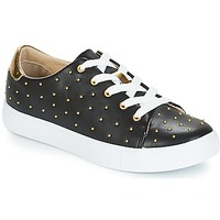 Shoes Women Low top trainers André ARDY Black