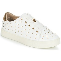 Shoes Women Low top trainers André ARDY White