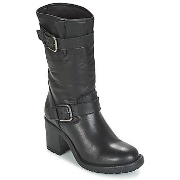 Shoes Women Boots André TERRIFIC Black