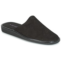 Shoes Men Slip ons André DEHORS Black