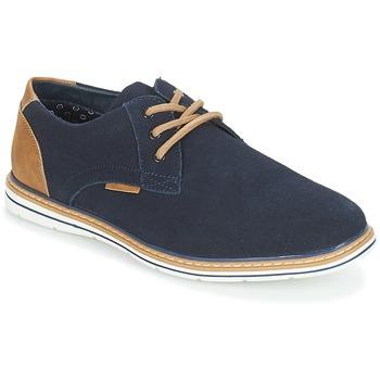 Shoes Men Derby shoes André MARIO Marine