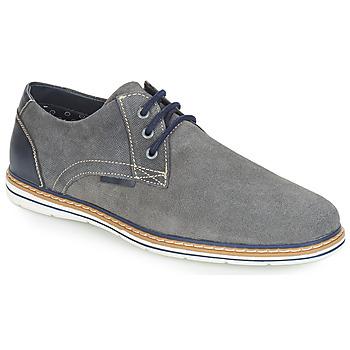 Shoes Men Derby shoes André MARIO Grey