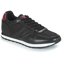 Shoes Men Low top trainers André COURSE Black
