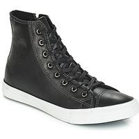 Shoes Men High top trainers André CONCERT Black
