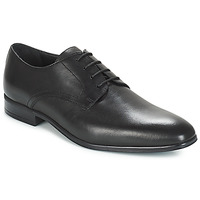 Shoes Men Derby shoes André PIZZO Black