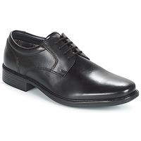 Shoes Men Derby shoes André BULLDOG Black