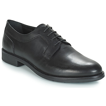 Shoes Men Derby shoes André CERNY Black