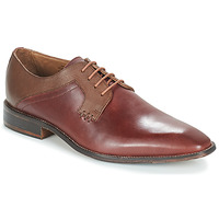 Shoes Men Derby shoes André CRYO Brown