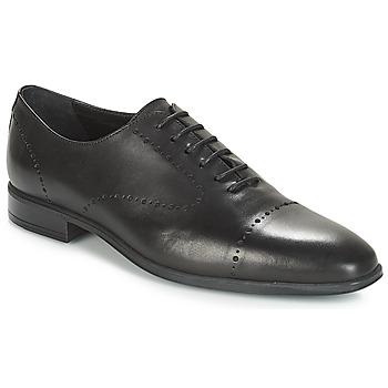 Shoes Men Brogue shoes André ASCOLI Black