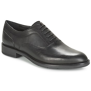 Shoes Men Brogue shoes André LORETO Black