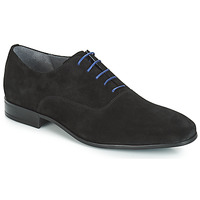 Shoes Men Brogue shoes André BRINDISI Black