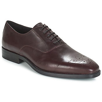 Shoes Men Brogue shoes André DIAMOND Bordeaux