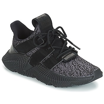 Shoes Children Low top trainers adidas Originals PROPHERE J Black