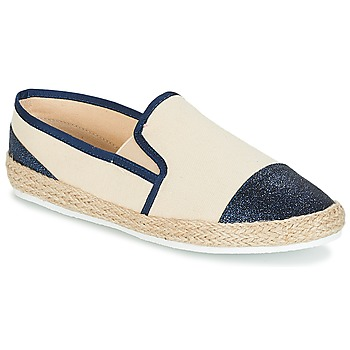 Shoes Women Espadrilles André DIXY Blue