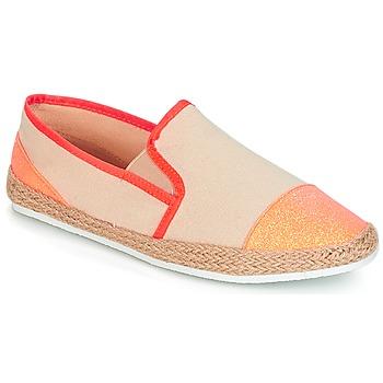 Shoes Women Espadrilles André DIXY Coral