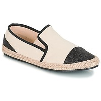 Shoes Women Espadrilles André DIXY Black