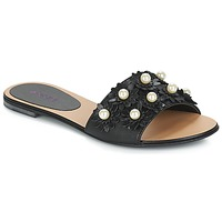 Shoes Women Mules André LORETTA Black