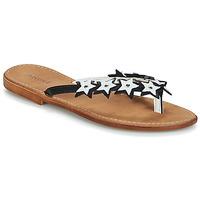Shoes Women Sandals André TAM TAM Black