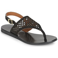 Shoes Women Sandals André TITAN Black